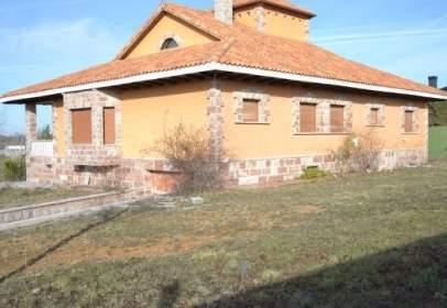 Casa en Carretera de Astorga