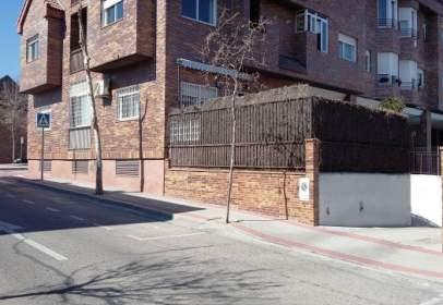 Garaje en calle Camino Real