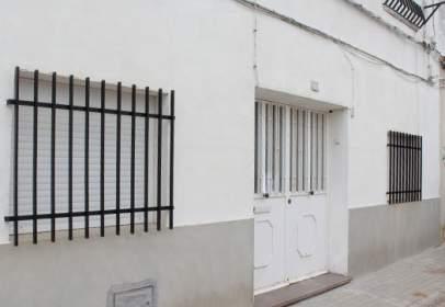 Casa en calle de la Sendilla Baja