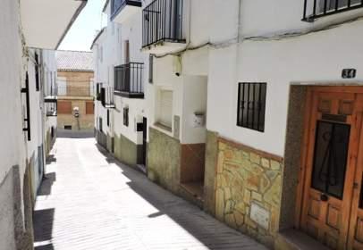 Casa en calle del Madrigal, nº 36