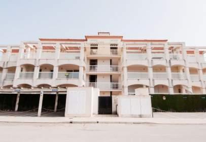 Àtic a calle Riu Cervol, Playa Las Marinas de Denia, nº 2