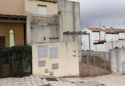 Chalet en calle los Brezales, nº 2