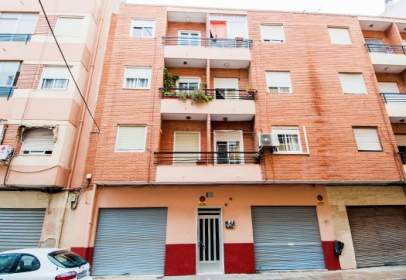 Flat in calle del Médico Luis Sempere Berenguer