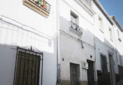 Chalet en calle calle Madera, nº 50