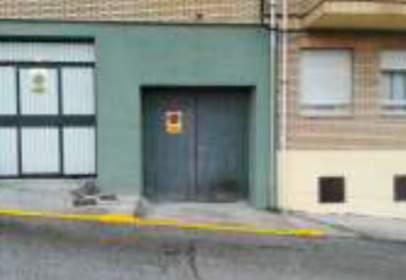 Garatge a calle del Suero Quiñones