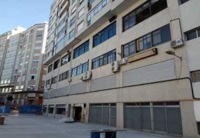 Oficina a calle de Ourense
