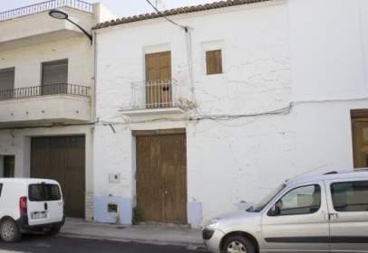 Chalet en calle San Pedro