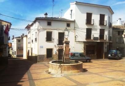 Xalet a Plaza Mayor-