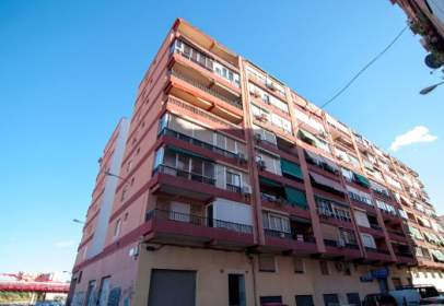 Piso en calle Acuario, nº 8