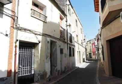 Chalet en calle Chueca