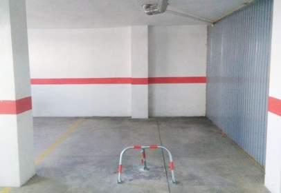 Garatge a Avenida Don Quijote de La Mancha (Edif los Alamos)