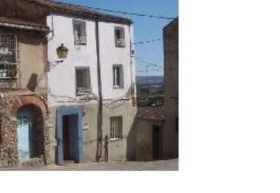 Casa a calle del Morcillón, nº 47