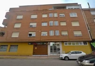 Flat in Avenida Alferez Provisional