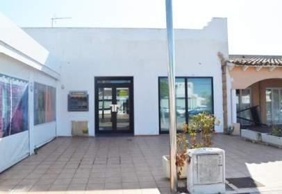 Local comercial en Avenida Sa Marina Esquina A calle Voltor-