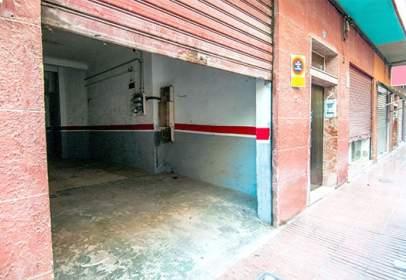 Local comercial en calle Torres Quevedo (Local 1-2), nº 32