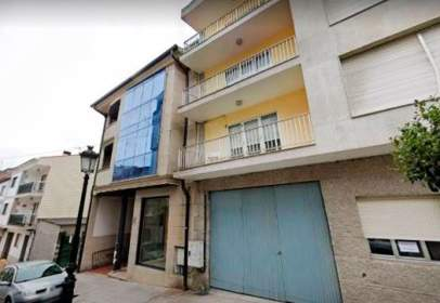 Pis a calle de Ourense