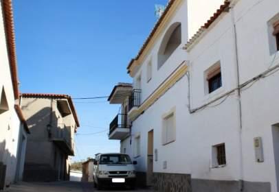 Chalet en calle Zacatin