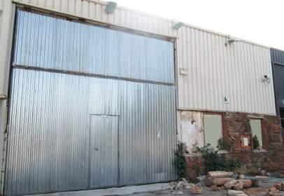 Nave industrial en calle Licorers Nave 26,28,30,nº27G