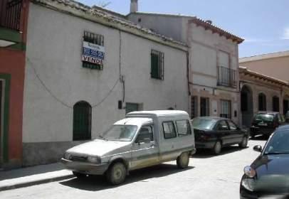 Casa en calle del Mesón, nº 7
