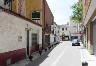 House in calle de la Cruz Oliva