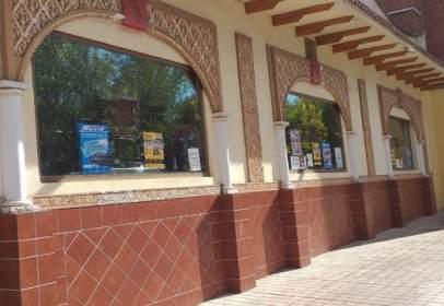 Local comercial en calle Al-Andalus C/Vescultor Alberto Sanchez S/N
