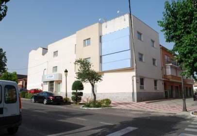 House in calle de Manuel Más, near Calle de Palencia
