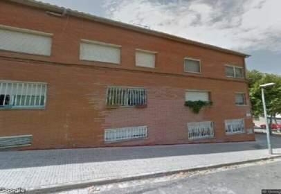 Garatge a Carrer de Saragossa