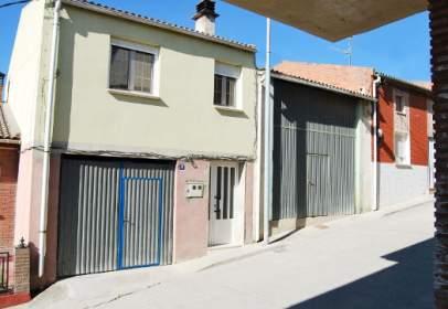 Piso en calle La Cuesta, nº 8