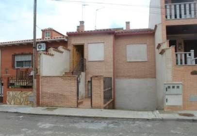 Chalet en calle Las Salinas, nº 27