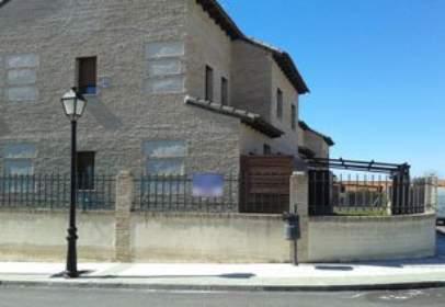 Chalet en Avenida Almeria, nº 5