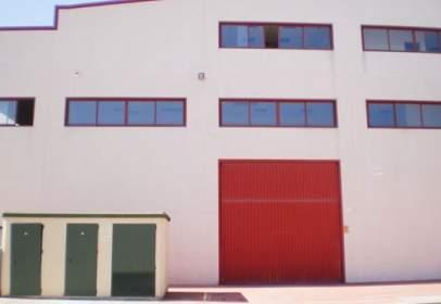 Industrial Warehouse in calle 8 Parcela 6-7-8 Polig.Soto de Cazalegas
