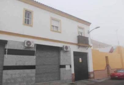Garage in calle San Luís