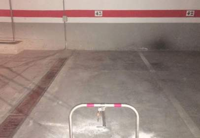 Garaje en Carrer del Capità Alfons Vives, 143