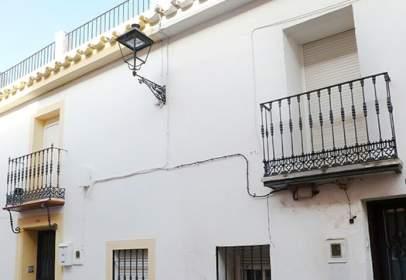 Chalet en calle La Iglesia -