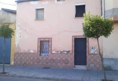 Casa en calle de la Verbena, nº 26