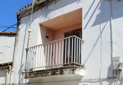 Chalet en calle Pizarro-