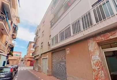 Piso en calle de Mariana Pineda