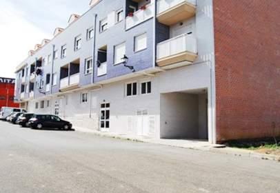 Garage in calle Alcalde Mariano Gutierrez, nº 3