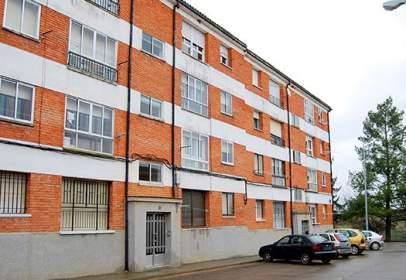 Flat in Avenida Pontevedra
