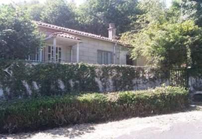 Casa en calle de Insua , Parcela 35, Poligono 49, nº 35