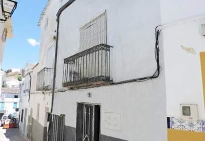 Chalet en calle Enmedio -