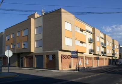 Commercial space in Avenida Blasco Ibáñez, nº 62