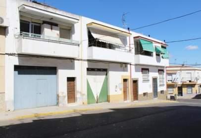 Flat in calle de Fray Alonso Cabezas, nº 68