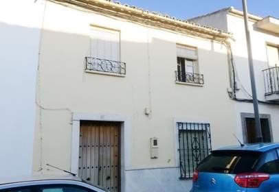 Casa en calle de Ramón y Cajal, nº 61