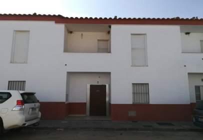 Casa en calle de José Echegaray
