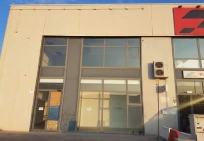 Nave industrial en calle Federico Gª Lorca U.E.10 Pc.3.12