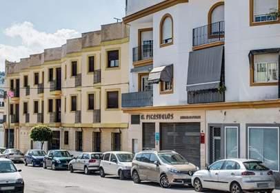 Garaje en Avenida Fray Manuel Rivas y Arrabal