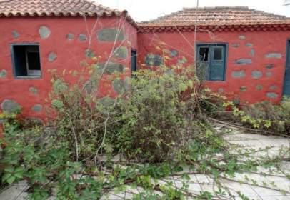 Casa en calle del Llano Molino