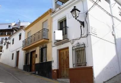 Casa en calle de Alonso de Carmona, nº 22