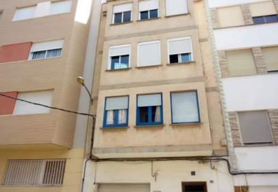 Flat in calle de Ulldecona, nº 66